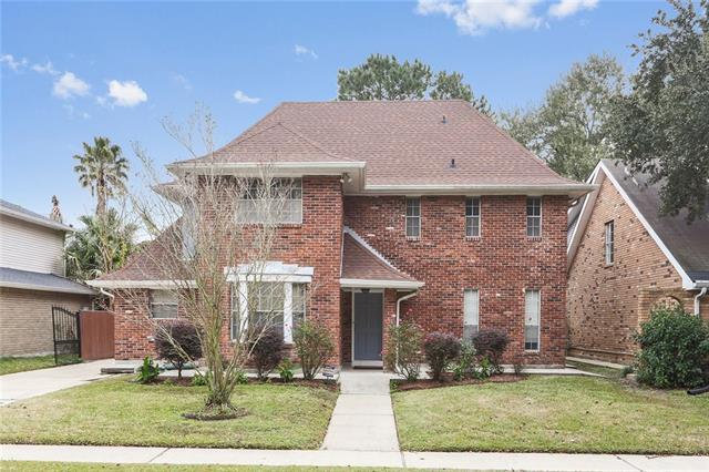 4132 Montrachet Drive, Kenner, LA 70065 (MLS #2184498) :: Turner Real Estate Group