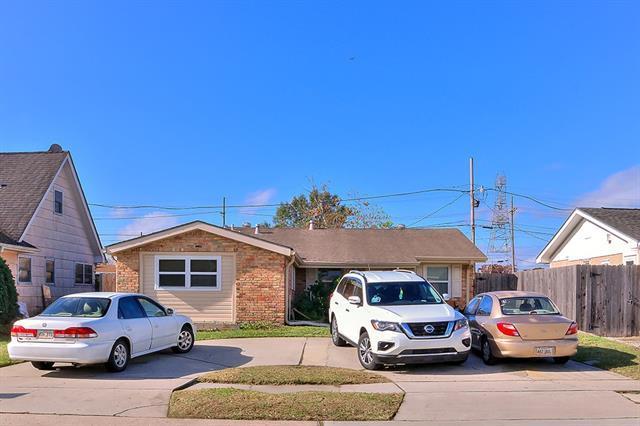 2108 Frankel Avenue, Metairie, LA 70003 (MLS #2184524) :: Turner Real Estate Group