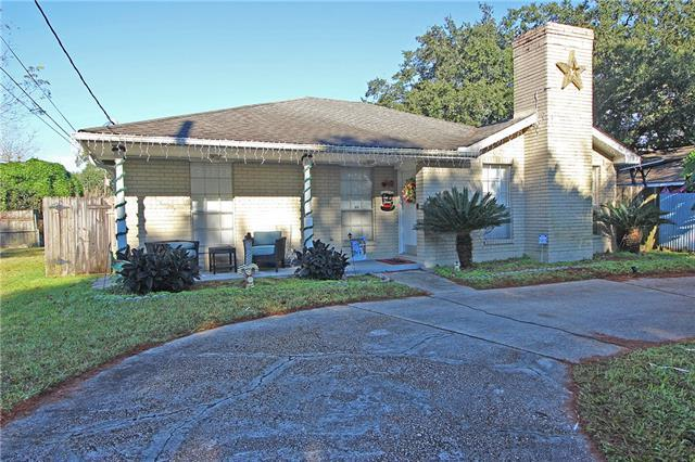 708 Arnold Avenue, River Ridge, LA 70123 (MLS #2184528) :: Turner Real Estate Group