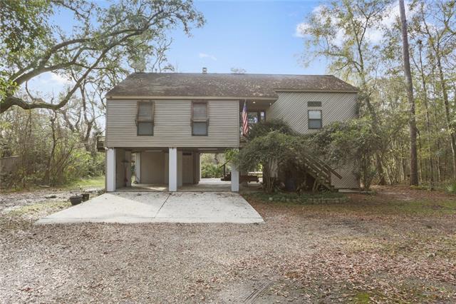 28600 Clesi Avenue, Lacombe, LA 70445 (MLS #2184551) :: Turner Real Estate Group