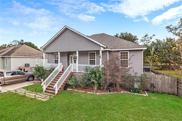 208 Canulette Road, Slidell, LA 70458 (MLS #2184562) :: Turner Real Estate Group