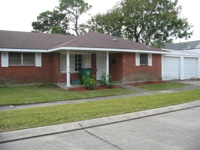 554 Rosa Avenue, Metairie, LA 70005 (MLS #2184563) :: Turner Real Estate Group