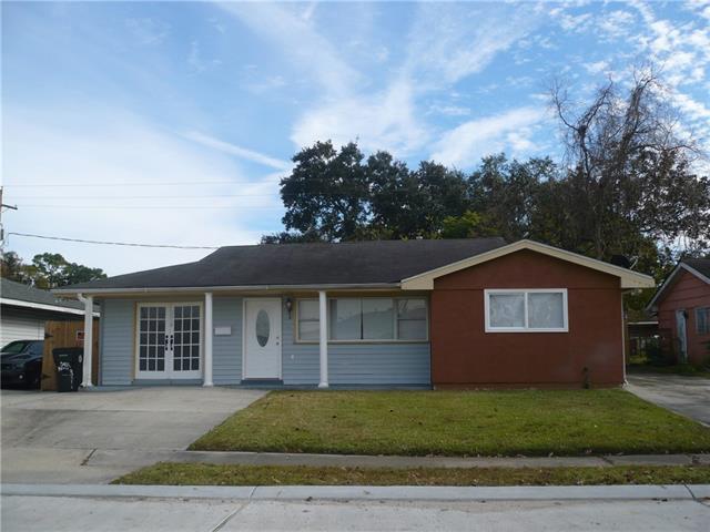 3418 Blair Street, New Orleans, LA 70131 (MLS #2184583) :: Watermark Realty LLC