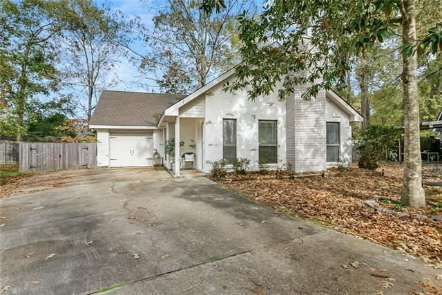 2345 Racoon Court, Mandeville, LA 70448 (MLS #2184675) :: Turner Real Estate Group