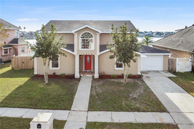 12510 N Lake Carmel Drive, New Orleans, LA 70128 (MLS #2184722) :: Watermark Realty LLC