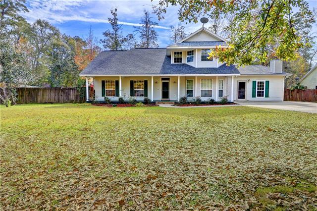 224 Bodet Road, Covington, LA 70433 (MLS #2184742) :: Turner Real Estate Group