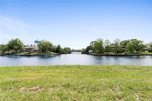 Lot 40 Inlet Drive, Slidell, LA 70458 (MLS #2184804) :: Top Agent Realty