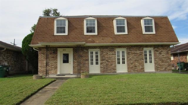 2256 Hampton Drive, Harvey, LA 70058 (MLS #2184822) :: Inhab Real Estate