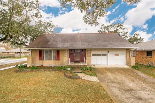 1800 Francis Avenue, Metairie, LA 70003 (MLS #2184852) :: Turner Real Estate Group