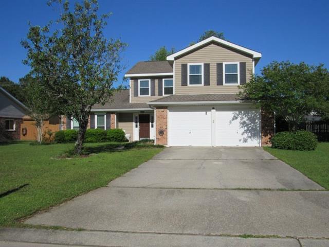 3044 E Meadow Lake Drive, Slidell, LA 70461 (MLS #2184887) :: Turner Real Estate Group