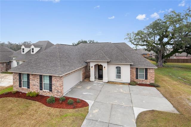 520 Strawberry Lane, Madisonville, LA 70447 (MLS #2184930) :: Turner Real Estate Group