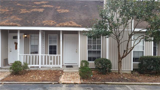 716 Heavens Drive #8, Mandeville, LA 70471 (MLS #2184945) :: Turner Real Estate Group