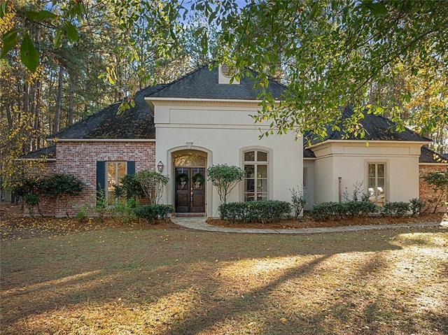 125 Secluded Forest Way, Madisonville, LA 70447 (MLS #2184948) :: Crescent City Living LLC