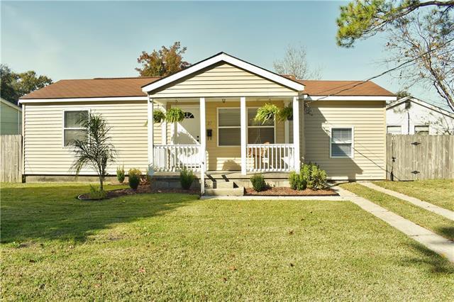 27 Sullivan Place, New Orleans, LA 70131 (MLS #2184952) :: Crescent City Living LLC