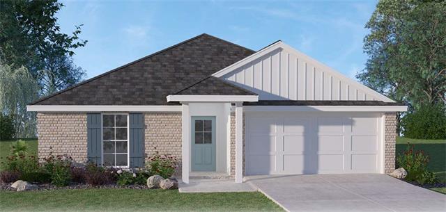 16837 Highland Heights Dr Drive, Covington, LA 70435 (MLS #2184983) :: Turner Real Estate Group