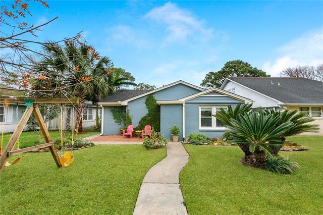 65 Thrasher Street, New Orleans, LA 70124 (MLS #2185022) :: Crescent City Living LLC