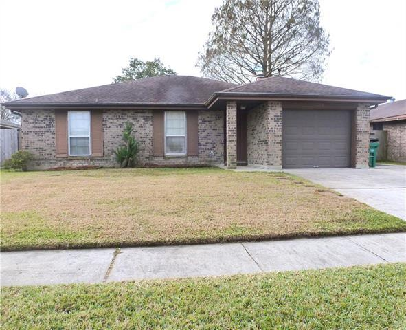 5324 Alpaca Drive, Marrero, LA 70072 (MLS #2185064) :: Crescent City Living LLC