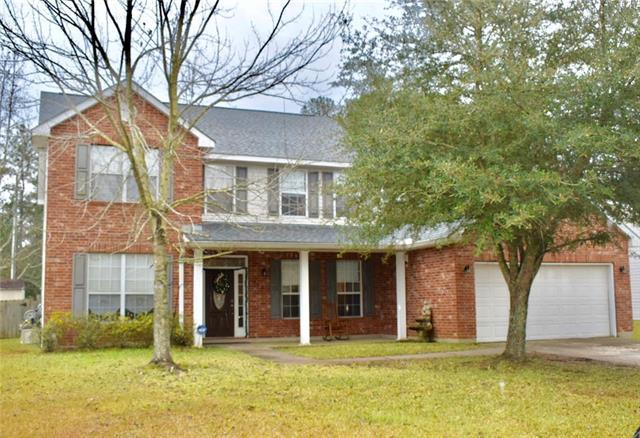 208 Emerald Creek West Other, Abita Springs, LA 70420 (MLS #2185071) :: Turner Real Estate Group