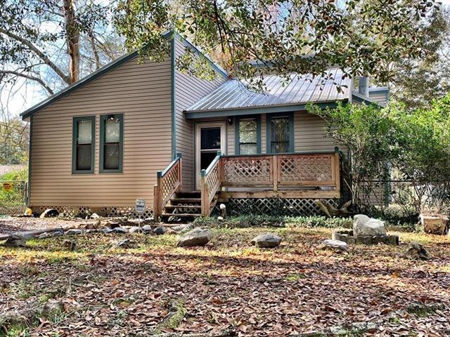 59077 Dogwood Lane, Slidell, LA 70460 (MLS #2185133) :: Crescent City Living LLC