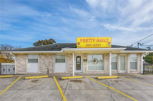 1213 E Judge Perez Drive, Chalmette, LA 70043 (MLS #2185137) :: Amanda Miller Realty