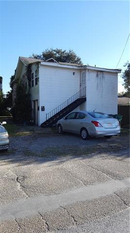 237 St George Avenue, Jefferson, LA 70121 (MLS #2185141) :: Crescent City Living LLC
