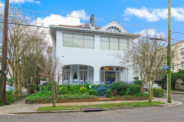 3232 Prytania Street, New Orleans, LA 70115 (MLS #2185143) :: Crescent City Living LLC