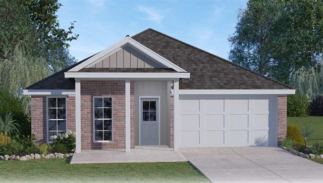 16831 Highland Heights Drive, Covington, LA 70435 (MLS #2185196) :: Turner Real Estate Group