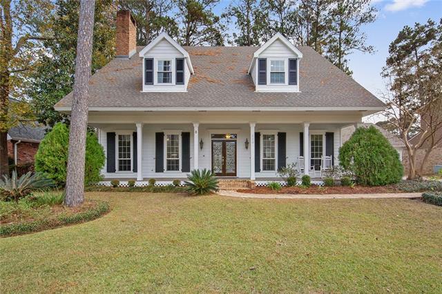 110 Longwood Drive, Mandeville, LA 70471 (MLS #2185216) :: Turner Real Estate Group