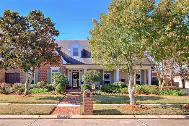 5504 Janice Avenue, Kenner, LA 70065 (MLS #2185226) :: Watermark Realty LLC
