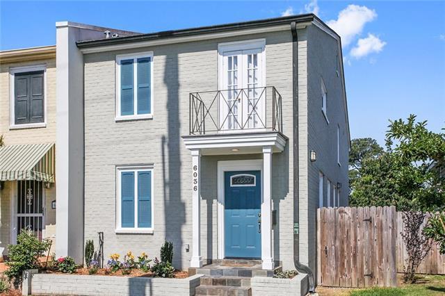 6036 Orleans Avenue, New Orleans, LA 70124 (MLS #2185237) :: Crescent City Living LLC