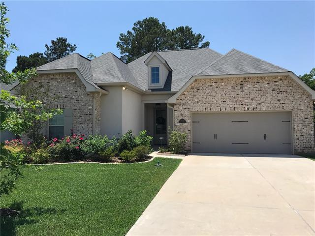 5016 House Sparrow Drive, Madisonville, LA 70447 (MLS #2185248) :: Turner Real Estate Group