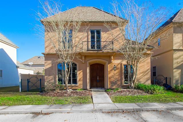 1212 Magnolia Alley Other, Mandeville, LA 70471 (MLS #2185270) :: Turner Real Estate Group
