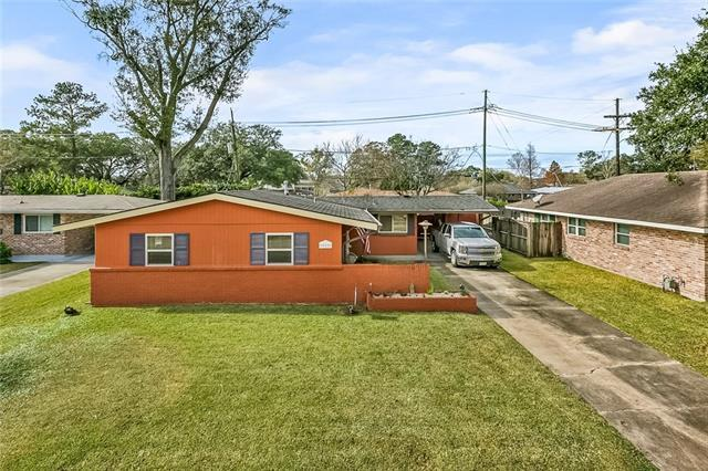 558 Ashlawn Drive, Harahan, LA 70123 (MLS #2185304) :: Watermark Realty LLC