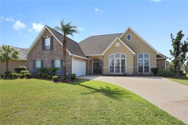 465 E Honors Point, Slidell, LA 70458 (MLS #2185312) :: Turner Real Estate Group