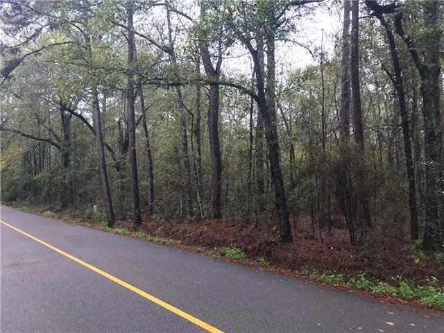 Lot 30 Lowe Davis Road, Covington, LA 70433 (MLS #2185333) :: Top Agent Realty