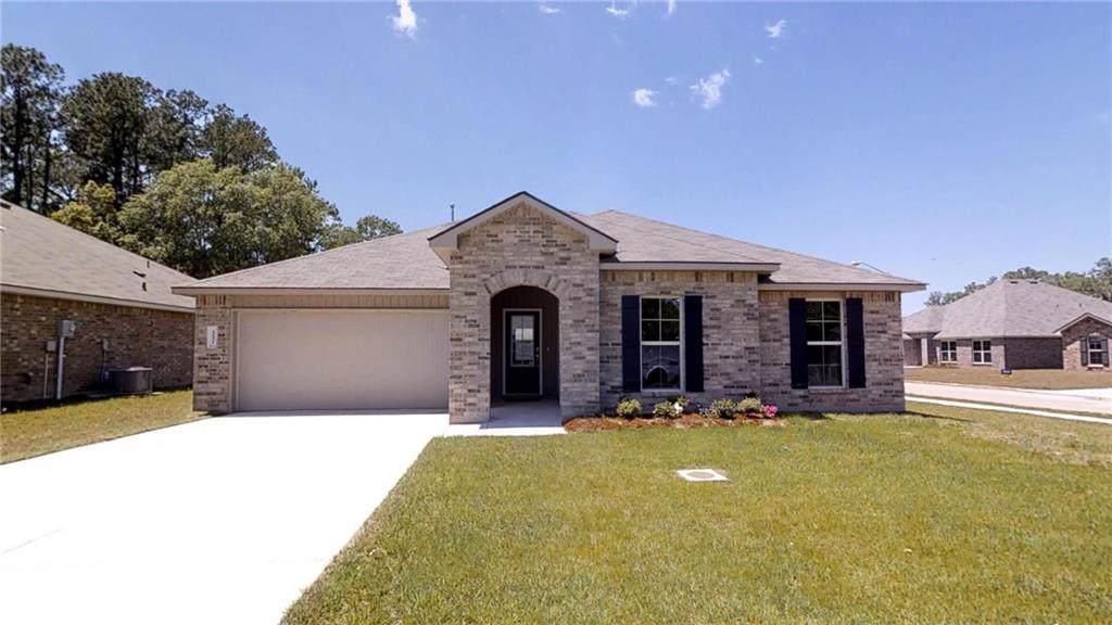 42471 Evangeline Drive, Hammond, LA 70403 (MLS #2185354) :: Turner Real Estate Group