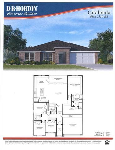 42465 Evangeline Drive, Hammond, LA 70403 (MLS #2185356) :: Turner Real Estate Group