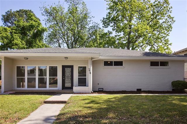 714 Weidman Street, Gretna, LA 70053 (MLS #2185419) :: Crescent City Living LLC