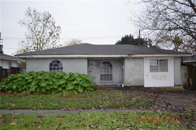 4012 Tulane Drive, Kenner, LA 70065 (MLS #2185427) :: Crescent City Living LLC