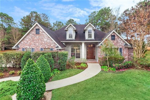 205 Sap Berry Drive, Madisonville, LA 70447 (MLS #2185457) :: Turner Real Estate Group