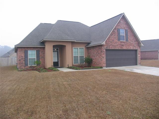 433 Scotch Pine Drive, Ponchatoula, LA 70454 (MLS #2185471) :: Turner Real Estate Group