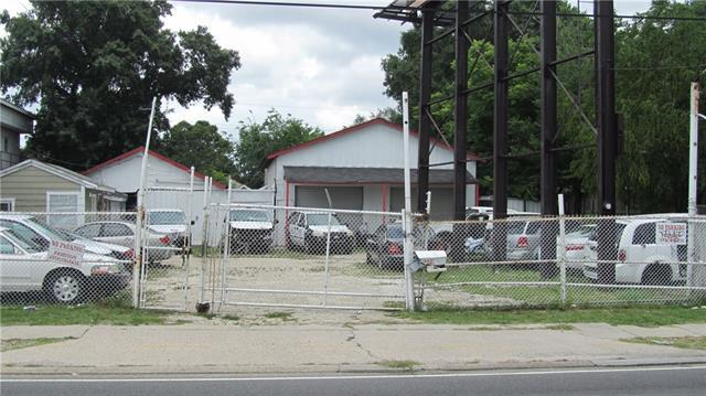 3825 Airline Drive, Metairie, LA 70001 (MLS #2185486) :: Top Agent Realty