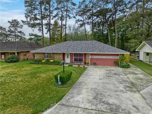 604 Jodi Drive, Hammond, LA 70403 (MLS #2185493) :: The Sibley Group