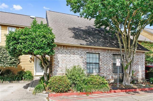 1500 W Esplanade Avenue 5E, Kenner, LA 70065 (MLS #2185536) :: The Sibley Group