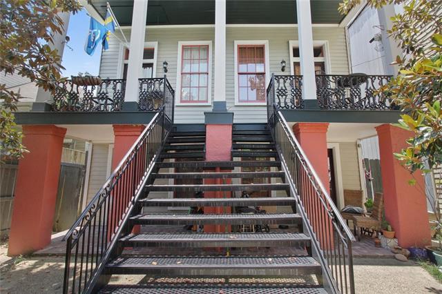 1018 Josephine Street A, New Orleans, LA 70130 (MLS #2185564) :: Crescent City Living LLC