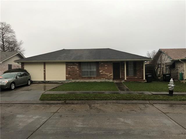 8 Dauterive Court, Kenner, LA 70065 (MLS #2185572) :: Crescent City Living LLC
