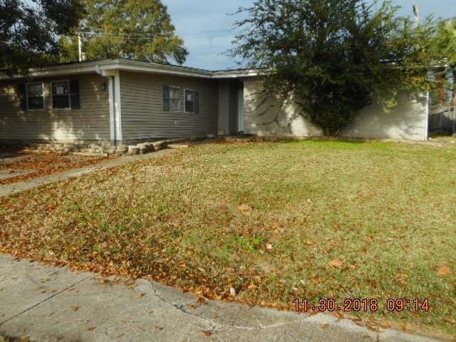 1116 Lynnette Drive, Metairie, LA 70003 (MLS #2185577) :: Crescent City Living LLC