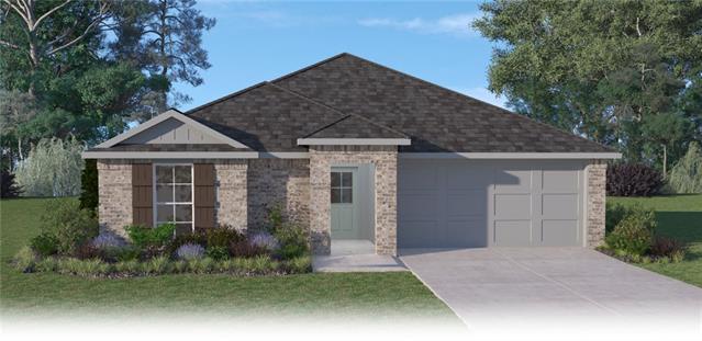 47393 Myra Cove, Robert, LA 70455 (MLS #2185587) :: Crescent City Living LLC