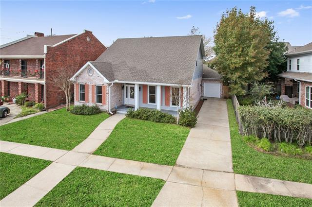 4504 Cleary Avenue, Metairie, LA 70002 (MLS #2185603) :: Turner Real Estate Group