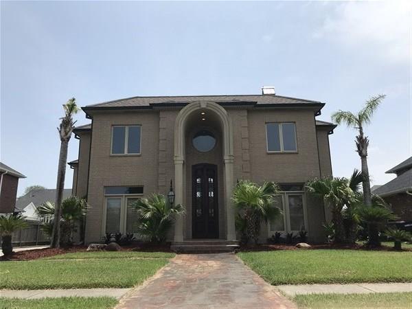 4432 Rue Saint Martin Drive, Kenner, LA 70065 (MLS #2185633) :: Crescent City Living LLC